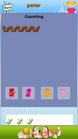 Teaching Toddler for iPhone iPad