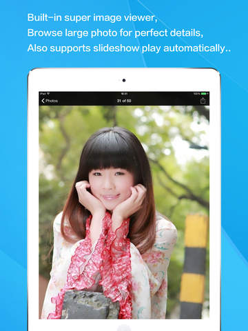 iAV Player - All format support media player Screenshots