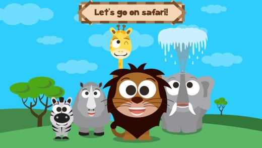 Wildlife Safari Adventure