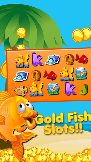 A Gold Fish Casino Slots play free Best Online Vegas gambling Fairy-tale machine-s