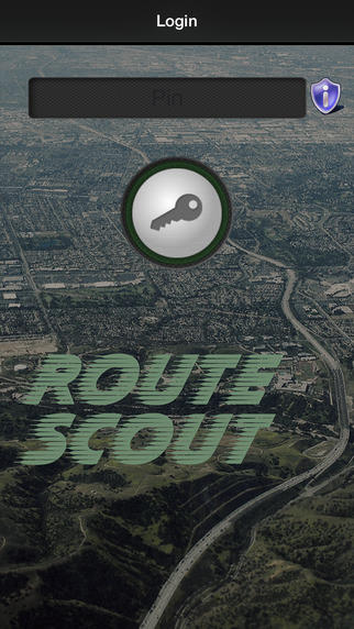 RouteScout