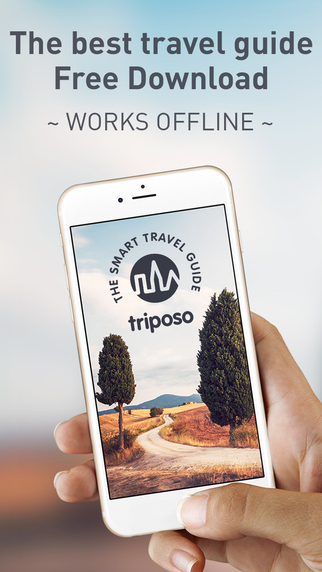 Sydney Travel Guide by Triposo with offline maps