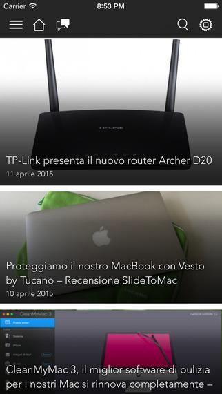 Spinblog Slide To Mac