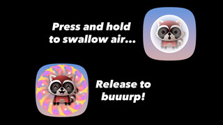 Burpquake: The World's Loudest Burping Animals screenshot 3