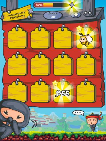 Ninja Puzzles