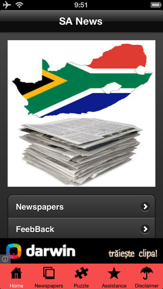 South Africa News 1