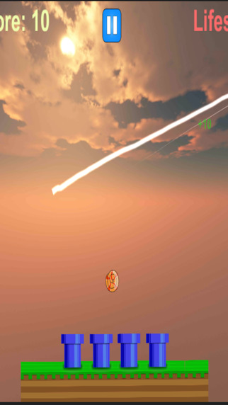 Snail Trail - The Swipe Game