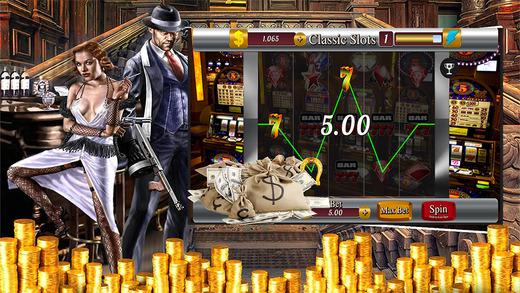 A Adventure 777 Slots Machine Games