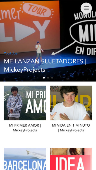 MickeyProjects