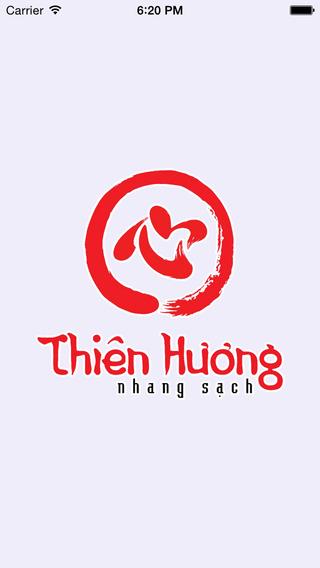 Nhang Sạch Thiên Hương