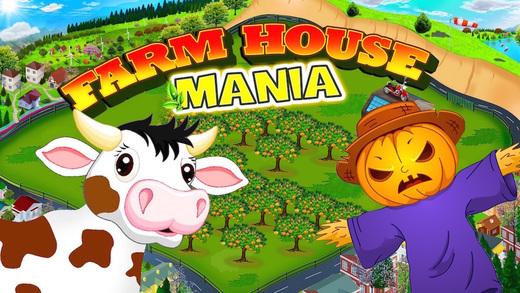 Farm House Mania - Live the Suburban Lifestyle