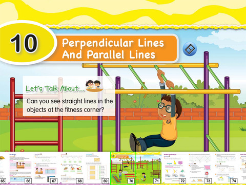 Targeting Mathematics 3B Interactive Book