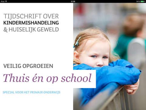 Augeo magazine het online tijdschrift over veilig opgroeien