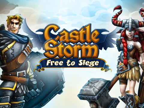 CastleStorm - Free to Siege Скриншоты7