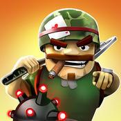 益智休闲 – 疯狂扫雷 Crazy Sapper [iOS]