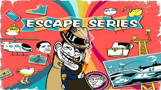 escape series 5