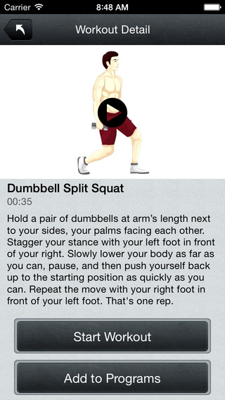 Hip and Thigh Workouts Pro