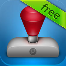 iWatermark Free - iOS Store App Ranking and App Store Stats