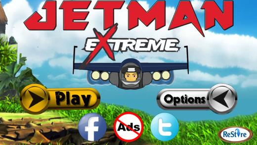 Jetman Extreme
