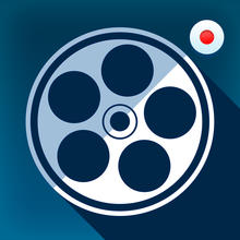 MoviePro : Video Recorder with Pause, Zoom, 3K Resolution, Secret Mode & Multiple features with Fastest Performance - iOS Store App Ranking and App Store Stats