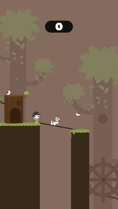 Stick Journey - Такой палки вы еще не видели! Screenshot