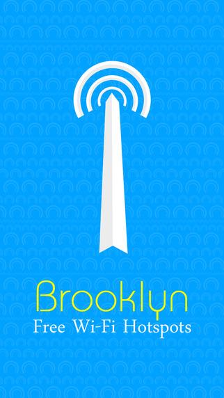 Brooklyn Free Wi-Fi Hotspots
