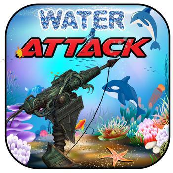 Underwater Attack 遊戲 App LOGO-硬是要APP