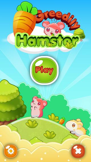 Greedily Hamster