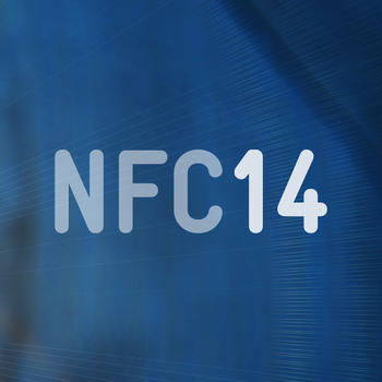 NFC14 LOGO-APP點子