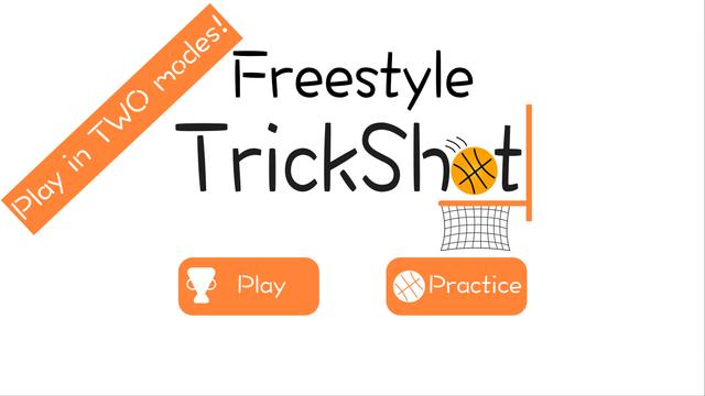 Freestyle TrickShot Free