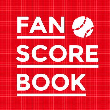 FAN SCORE BOOK LOGO-APP點子