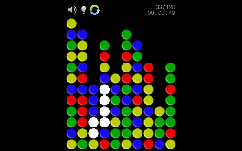 Bubble pop Screenshot - 2