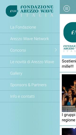 Fondazione Arezzo Wave