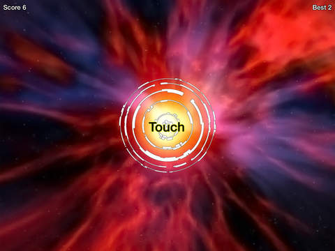 Zany Touch Free iPad Screenshot 3