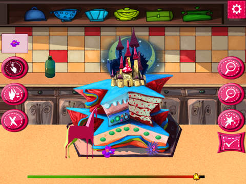 cooking games for girls birthday cake free