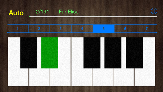 Classic Piano.
