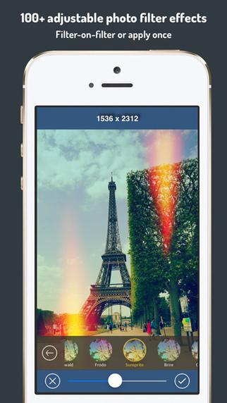 PicMonkey-Best Photo Filter app