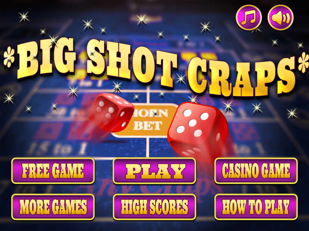 how to play craps and win big