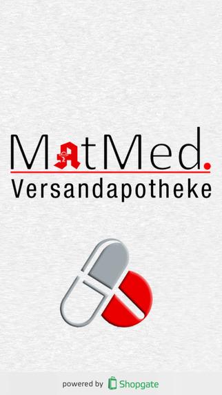 MatMed -Versandapotheke-