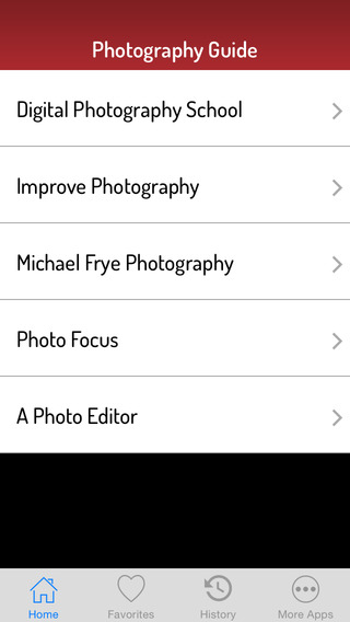 Photography Guide - Complete Photography Video Guide