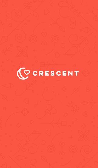 Crescent - The Muslim Love App
