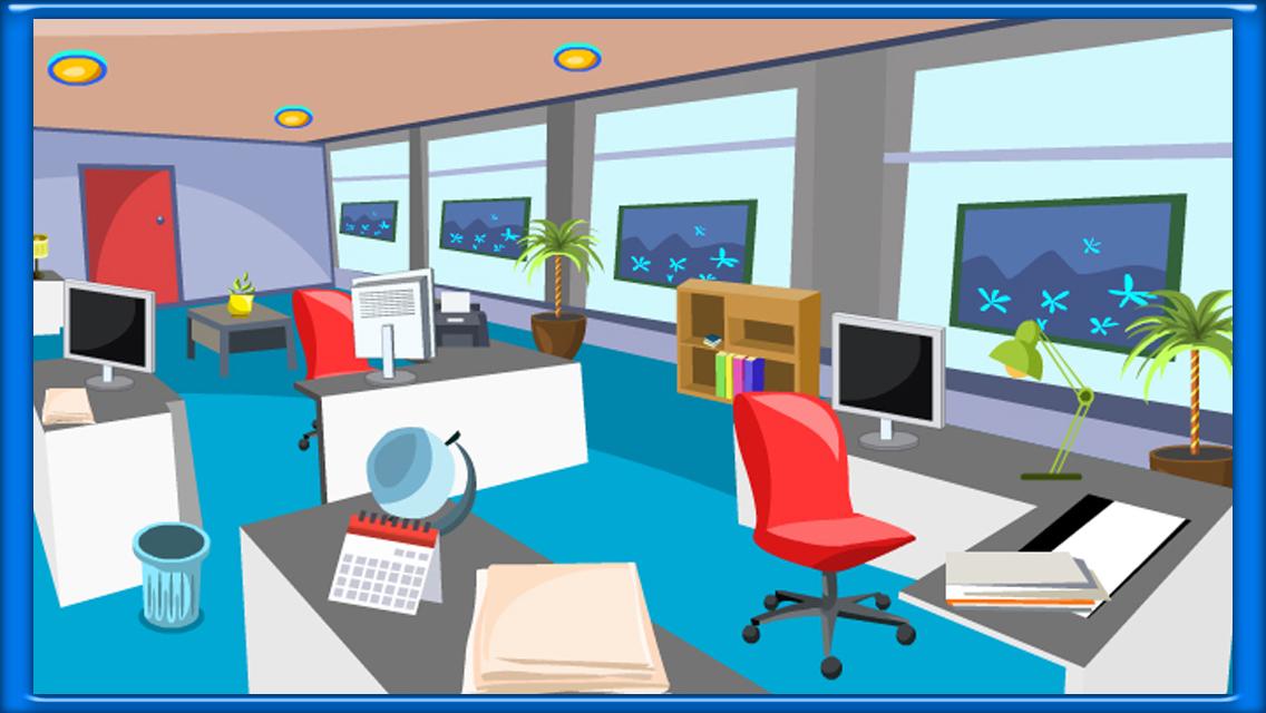 App Shopper Office Room Escape Game Games