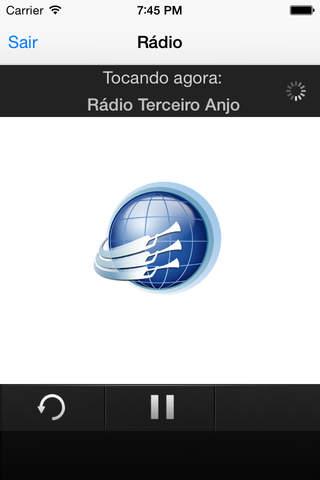 Terceiro Anjo screenshot 3