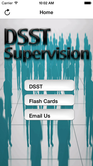 DSST Supervision Buddy