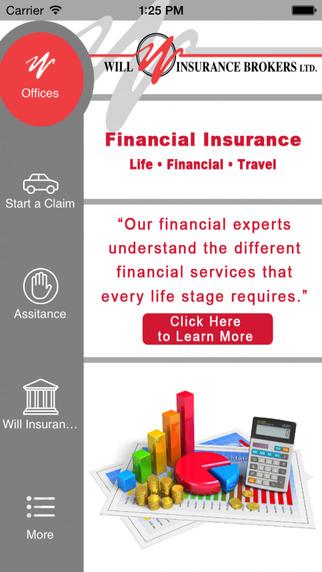 Will Insurance Brokers