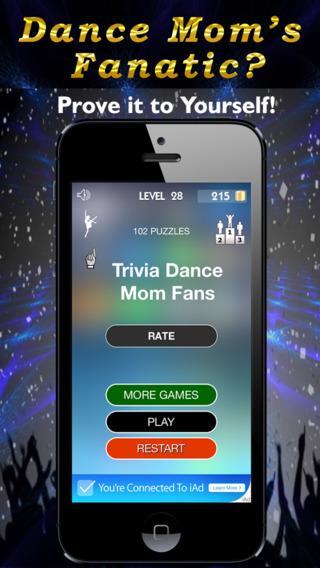 Ultimate Trivia App - for Dance Moms Fans Pro