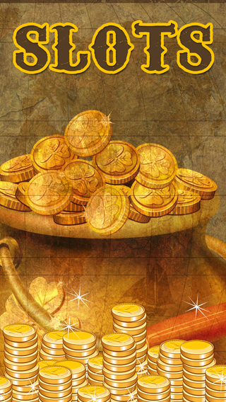 Amazing Gold-en Era of Big Fun Slots and Casino Games Free