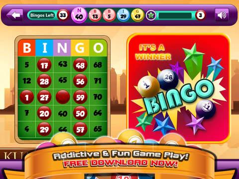 U-Pick'Em – Play no Deposit Bingo Game for Free with Daily Bonus Coins !