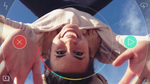 《摄影辅助 - Spark 相机 [iOS]》