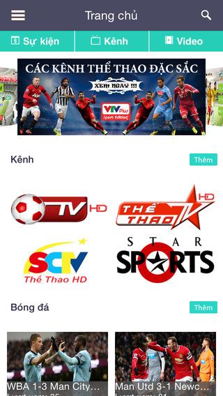 VTVSport